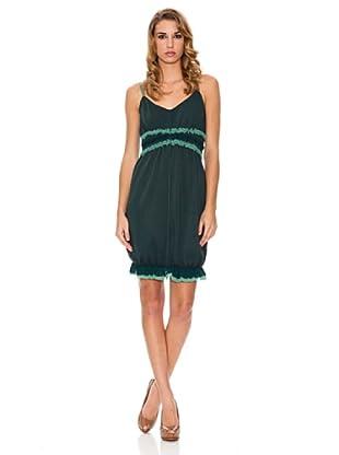 Fornarina Vestido New Marissa (Verde)