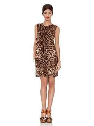 Dolce&Gabbana Vestido Orio (Marrón)