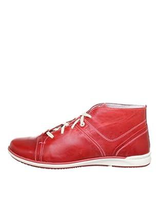 Josef Seibel Boots (Rot)