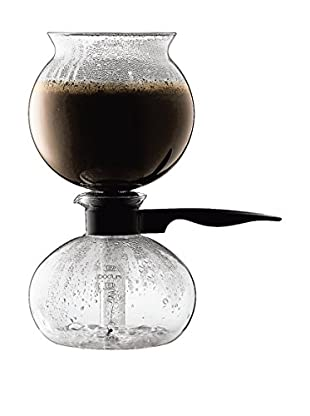 Bodum Cafetera Pebo 8 Cups 1 L