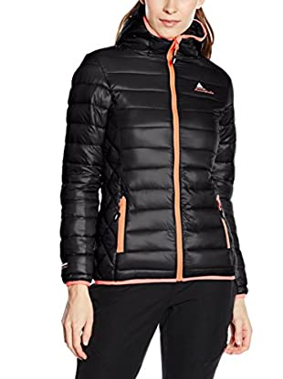Peak Mountain Steppjacke Aliseo