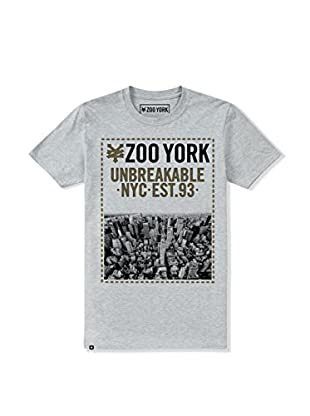 Zoo York T-Shirt Manica Corta City Heights