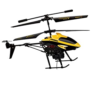 Bazaa24x7 TOY041 Sky Lift Helicopter Toy