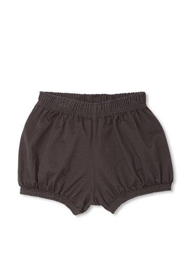 NUNUNU Baby Yoga Shorts (Dark Grey)