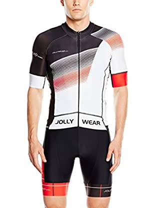 JOLLYWEAR Maillot Ciclismo Criterium