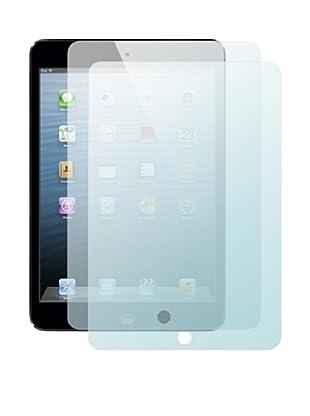 Unotec Set 2 x Bildschirmschoner Retina iPad Mini/Mini