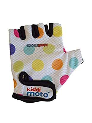 Kiddimoto Handschuhe Sport Pastel Dotty