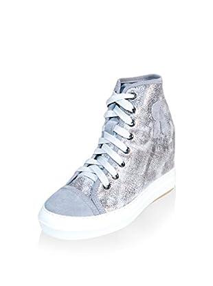 Ruco Line Sneaker Zeppa 4901 Rustic S