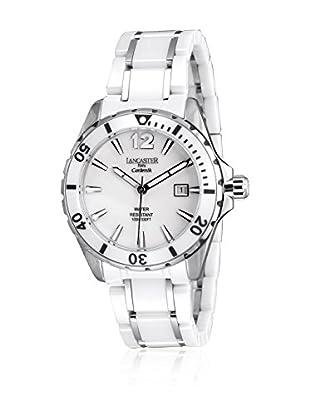 Lancaster Reloj OLA0654MB Blanco