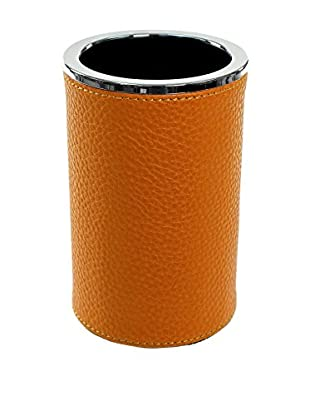 Nameek's Ailanto Colour Tooth Brush Holder, Orange