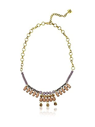 Cortefiel Collar New Ethnic Necklace