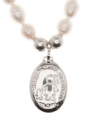 My Silver Collar Mamá Nácarada