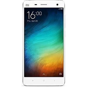 Xiaomi Mi 4 (White, 16GB)