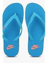 Aquaswift Thong Blue Flip Flops Nike