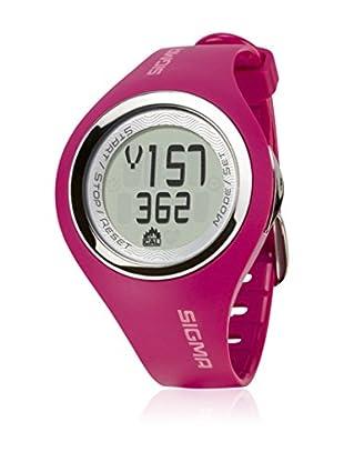 Sigma Herzfrequenzmessgerät PC22.13 rosa