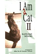 I am a Cat: v.2 (Tut books)