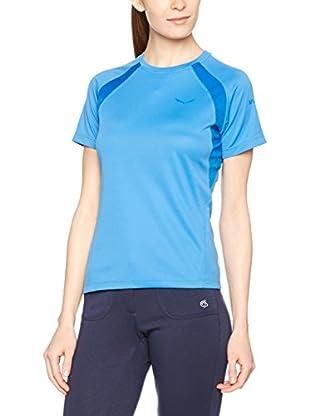 Salewa T-Shirt Manica Corta Tesido Dry W S/S