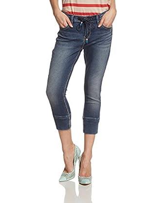 Silver Jeans Jeans Capri