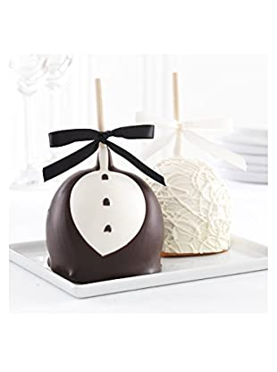 Mrs. Prindable's Bride & Groom Petite Apples