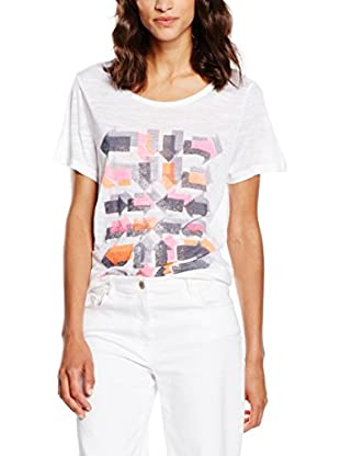 Marc by Marc Jacobs T-Shirt Manica Corta Double Arrows