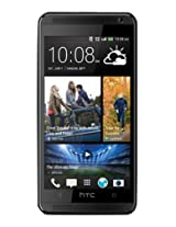 HTC Desire 600c (Dual SIM, Black)