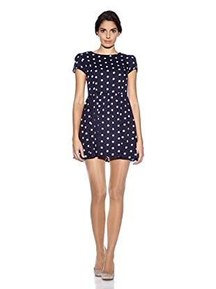 Yumi Original Kleid (Navy)