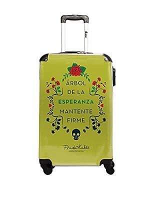 Frida Kahlo Trolley rígido LIC 60 cm