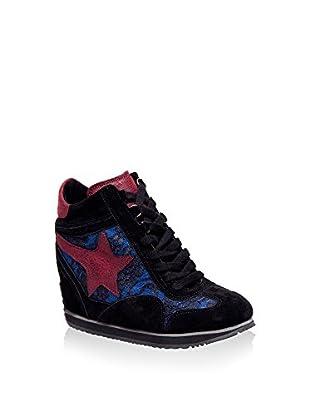 CAPRITO Sneaker Zeppa