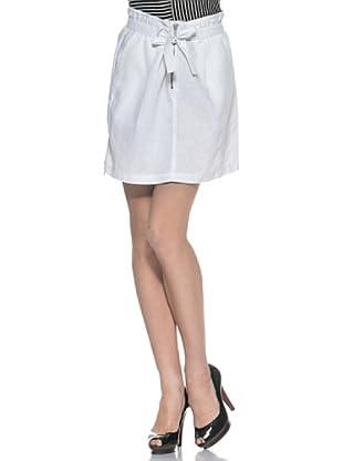 Stefanel Rock (Weiß)