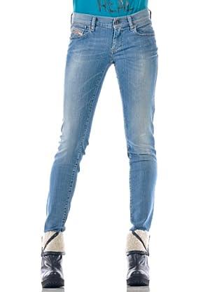 Diesel Jeans Getlegg (hellblau)