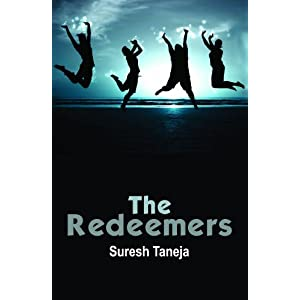 The Redeemers: 1