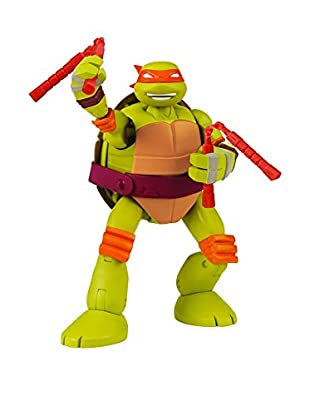 Giochi Preziosi Spielzeug Turtles Pet To Ninja - Michelangelo
