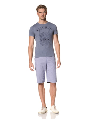 Ted Baker Men's Wooda Tee (Blue)
