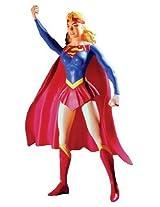 Crisis on Infinite Earths 1: Supergirl (Kara Zor-El) Action Figure