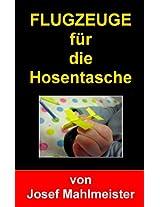 Flugzeuge für die Hosentasche (German Edition)