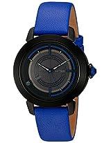 Titan HTSE 3 Analog Black Dial women's Watch - 2525KL01