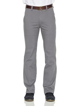 Dockers Pantalón Recto (Gris medio)