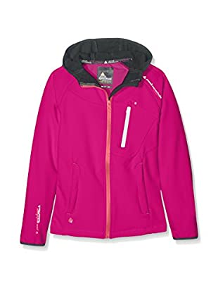 Peak Mountain Chaqueta Soft Shell Ganso