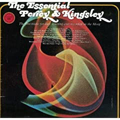 The Essential: Perrey & Kingsley