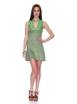 HHG Vestido Lauren (Verde)