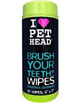 Pet Head Brush Your Teeth
