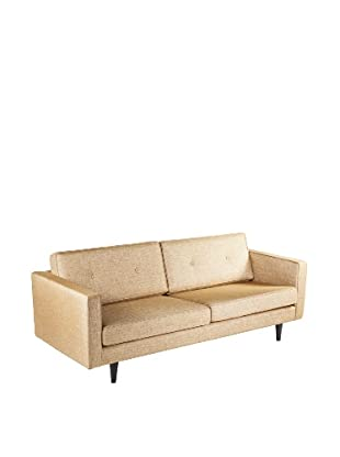 Control Brand The Parma Sofa, Gold