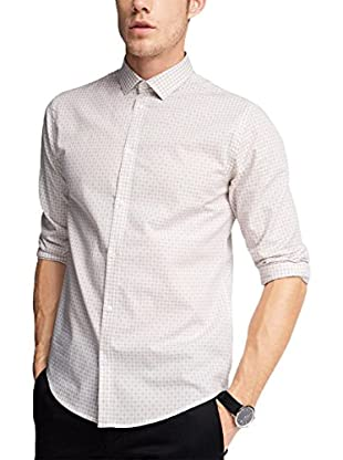ESPRIT Collection Camisa Hombre