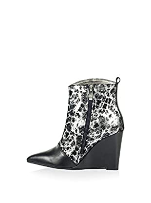 Joana & Paola Ankle Boot Jp-Ms-B24