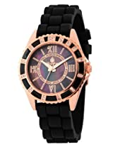 Burgmeister Burgmeister Ladies Quartz Watch Malta, Bm528-322 - Bm528-322