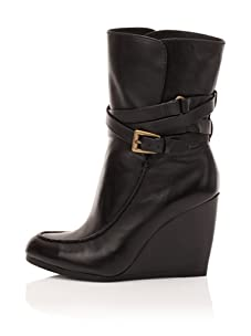 Joan & David Women's Florita Boot (Black)