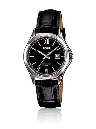 Casio Reloj con movimiento cuarzo japonés Woman LTP-1381L-1A 30.0 mm
