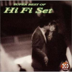 TWINS〜SUPER BEST OF Hi-Fi Set