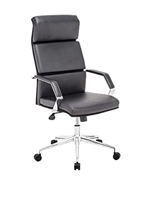 Zuo Lider Pro Office Chair (Black)