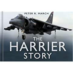 【クリックでお店のこの商品のページへ】The Harrier Story [ハードカバー]